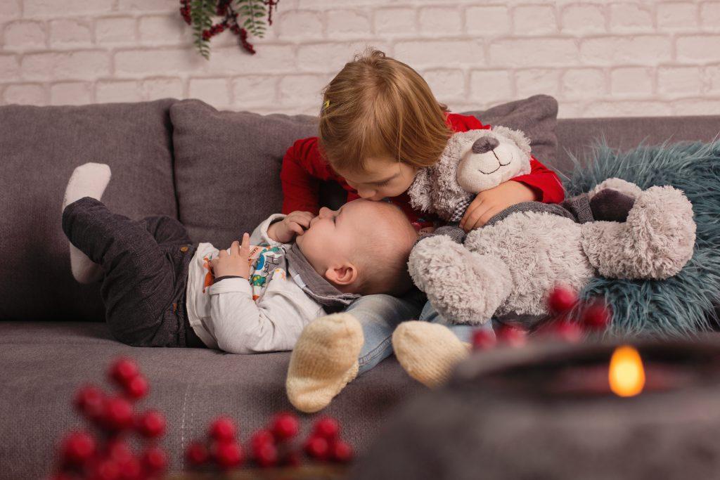 Babys + Kinder