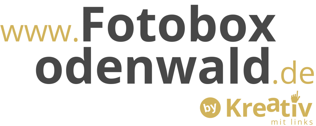 Fotobox Odenwald