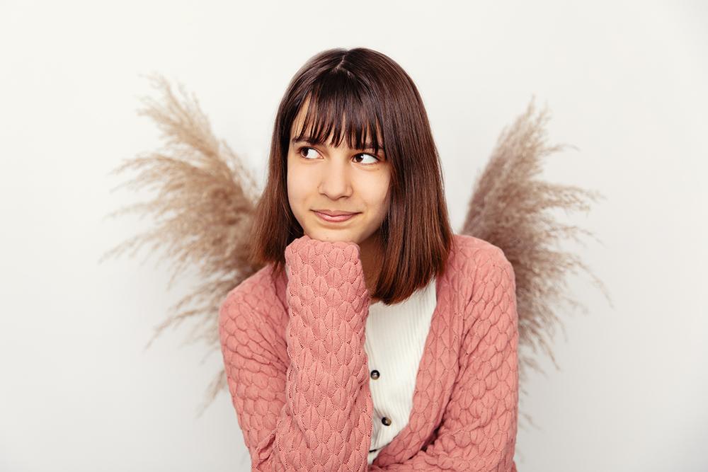 Kinder Jugendliche Teenies Fotografie Bildgefühle