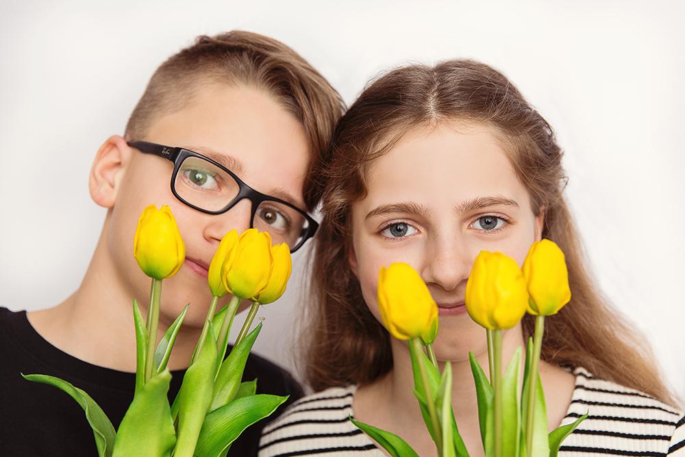 Kinderfotografie Portrait Bildgefühle