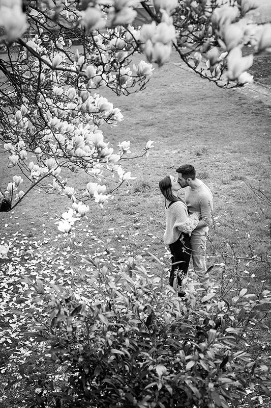 Portrait- und Paarfotografie im Odenwald Bildgefühle