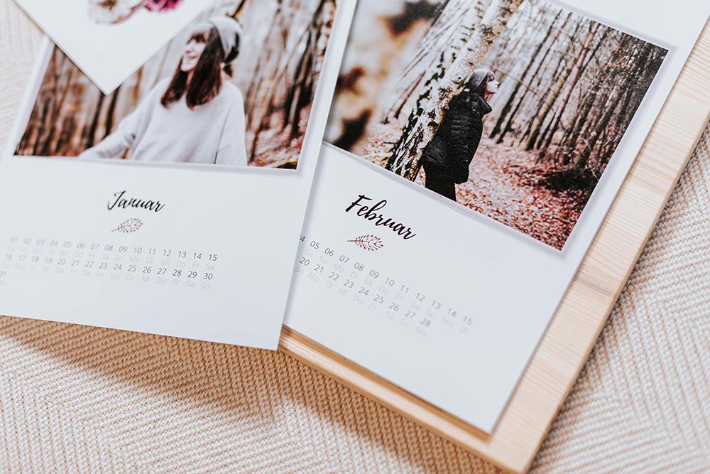 Kalender Fotoshooting Bildgefühle