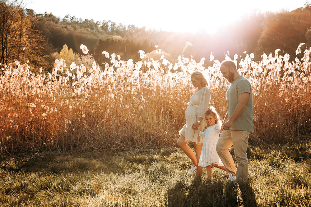 Familie Fotografie Familienfoto Bildgefühle Odenwald Kinder
