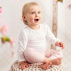 Baby-/Kinderfotografie