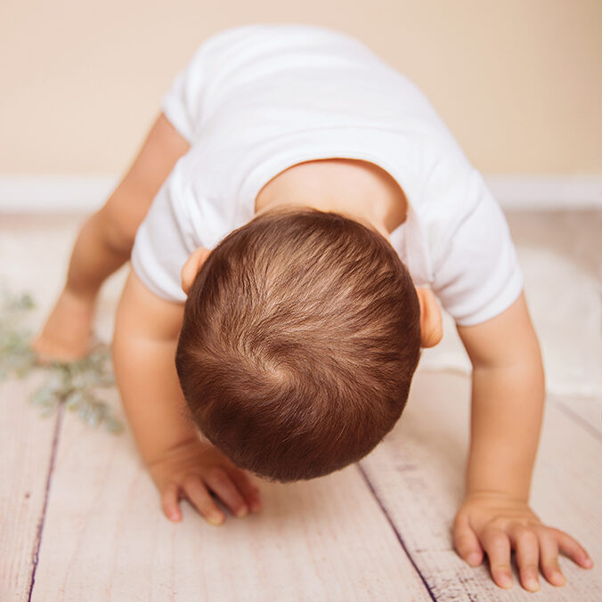 Baby Foto Fotografie Babyfotografin Bildgefühle