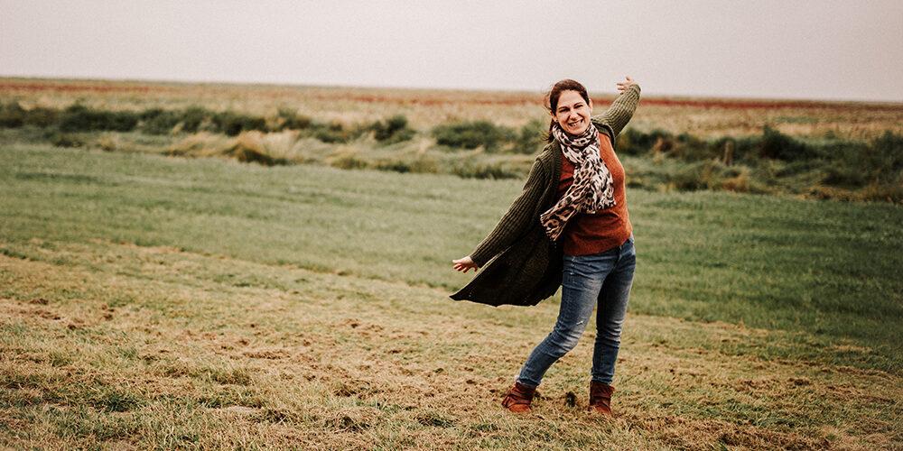 Janet von Bildgefühle Fotografie im Odenwald